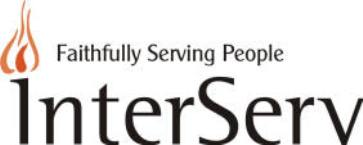 InterServ Logo